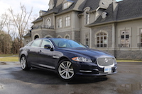 2015 jaguar xj portfolio long wheelbase
