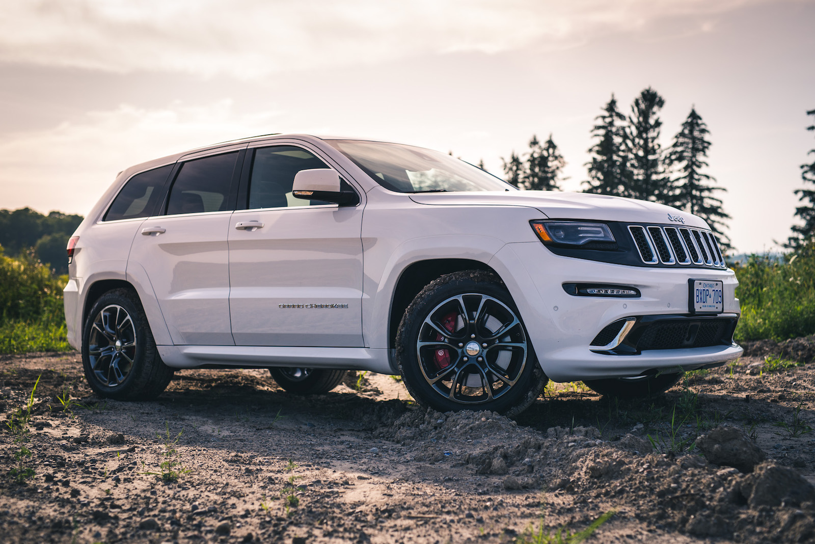 Jeep Grand Cherokee Srt 2015 2015 Jeep Grand Cherokee Srt ...