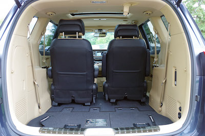Review 2015 Kia Sedona Sxl Canadian Auto Review