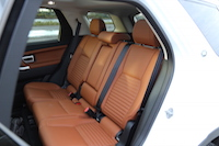 discovery sport leather rear seats 5+2