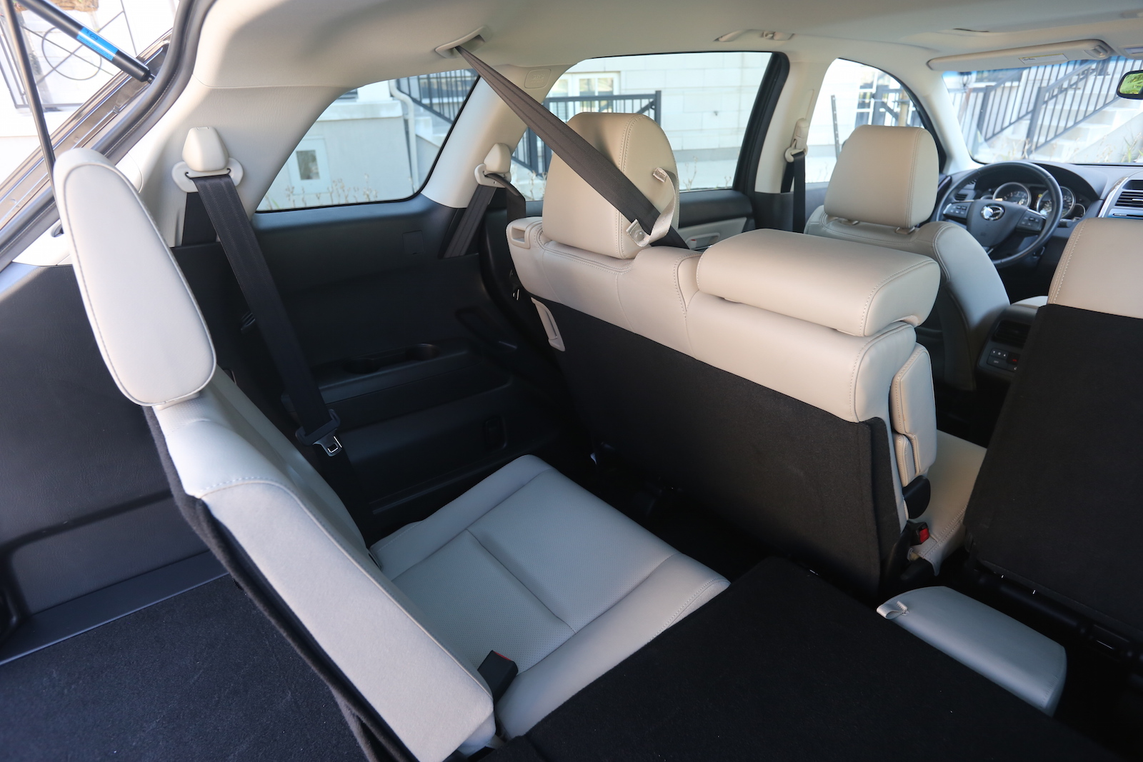 review 2015 mazda cx 9 gt canadian auto review. Black Bedroom Furniture Sets. Home Design Ideas