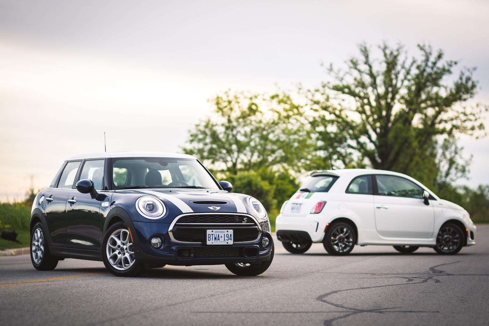 review: 2015 mini cooper s 5-door | canadian auto review