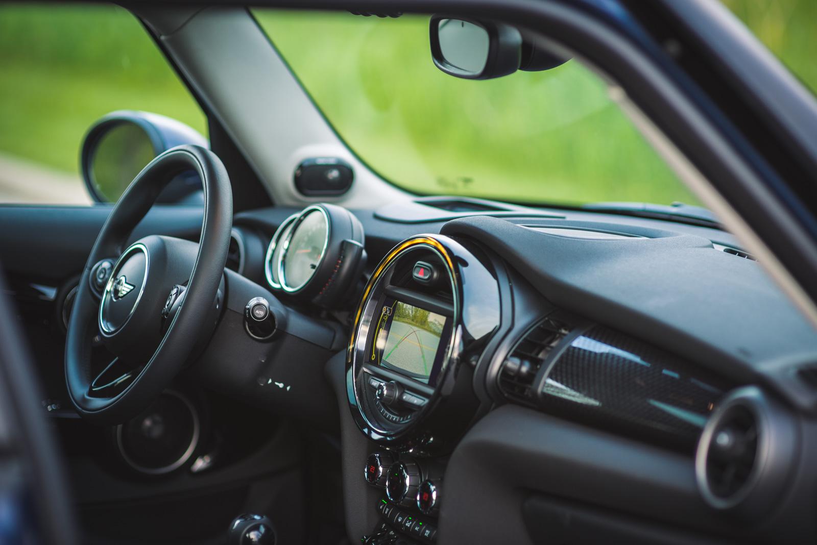 Review: 2015 MINI Cooper S 5-Door  Canadian Auto Review