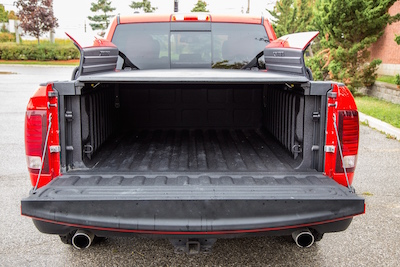 Review 2015 Ram 1500 Rebel Canadian Auto Review