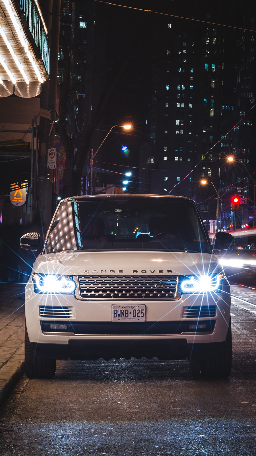 Review 2015 Range Rover Autobiography Lwb Canadian Auto