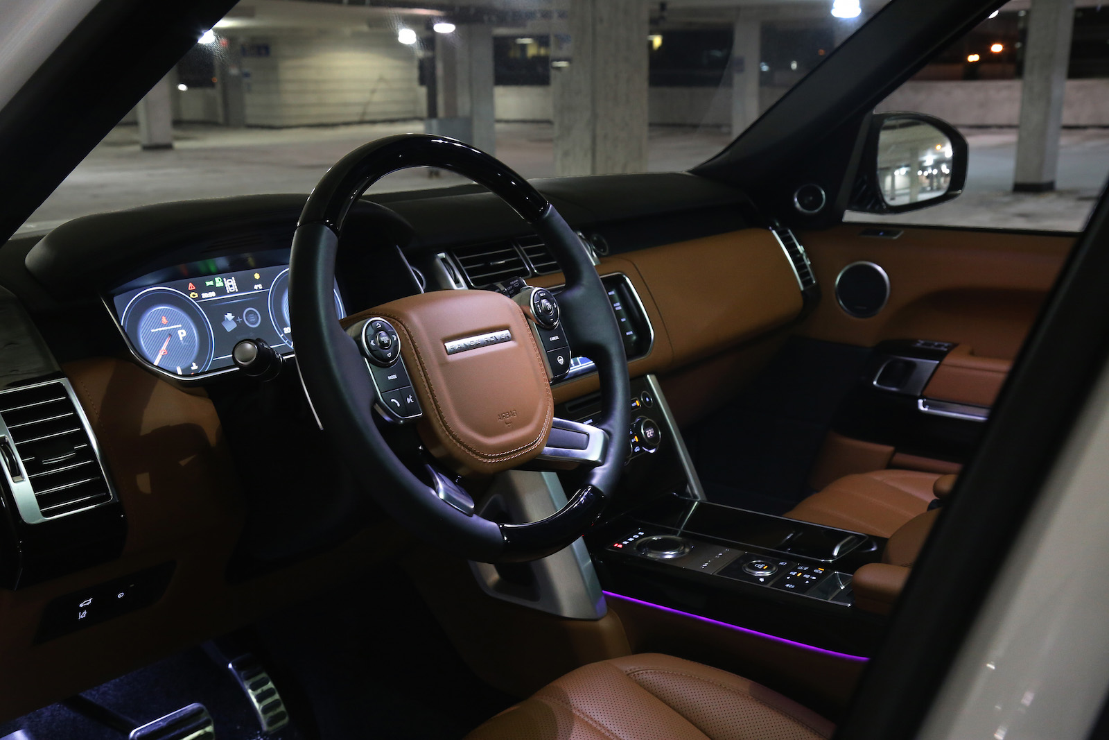 review 2015 range rover autobiography lwb canadian auto review