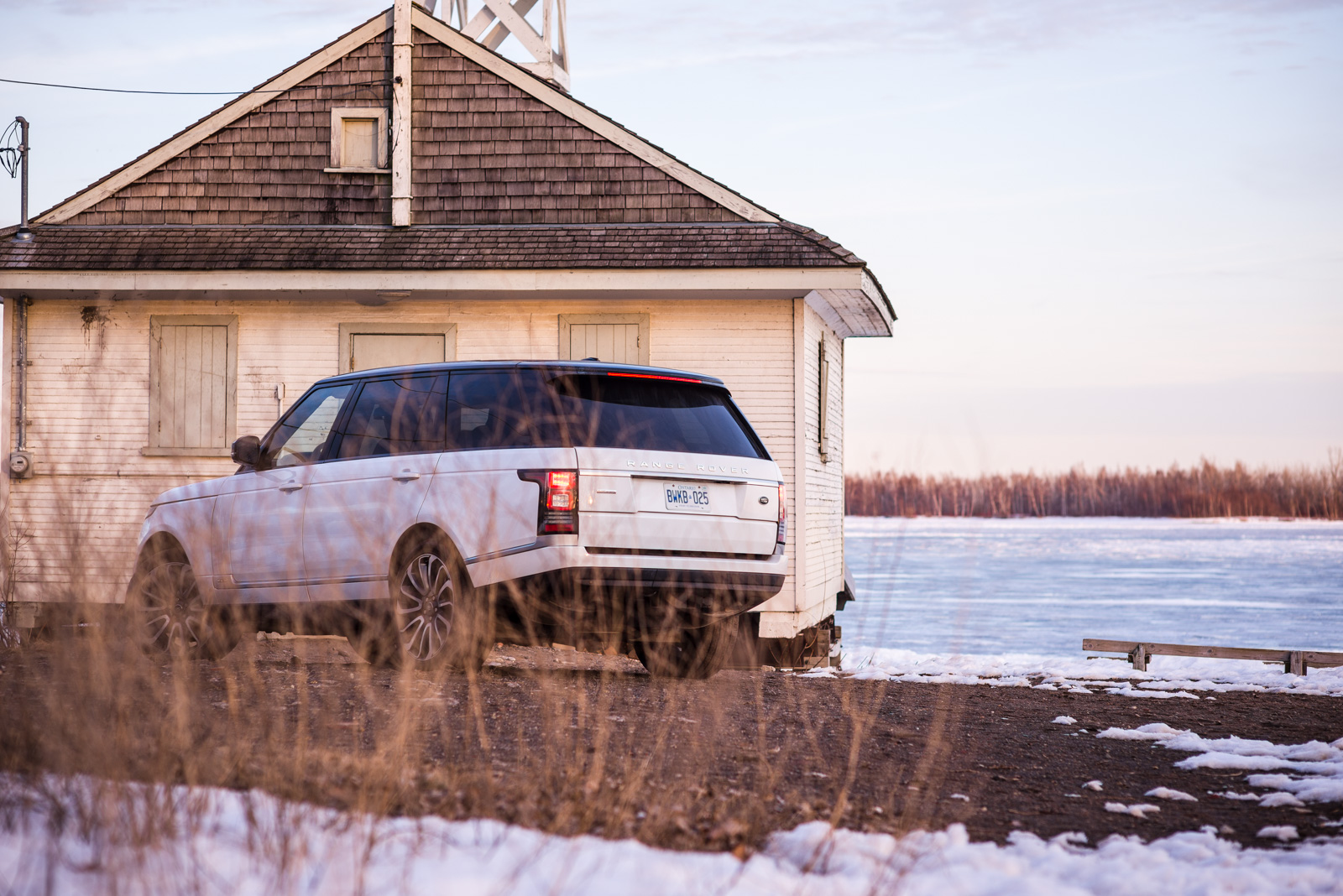 Review 2015 Range Rover Autobiography Lwb Canadian Auto Transmissions Fuji White