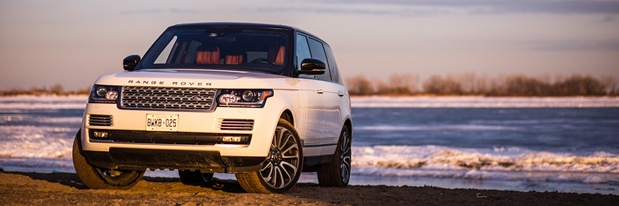 Review: 2015 Land Rover Discovery Sport   Canadian Auto Review