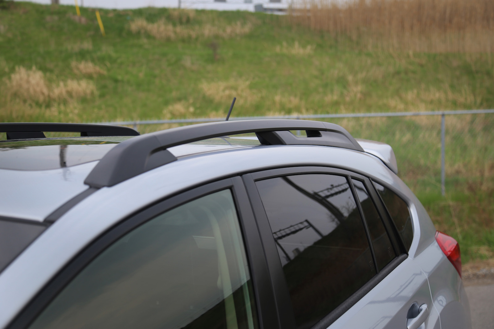 Review 2015 Subaru Xv Crosstrek Canadian Auto Review