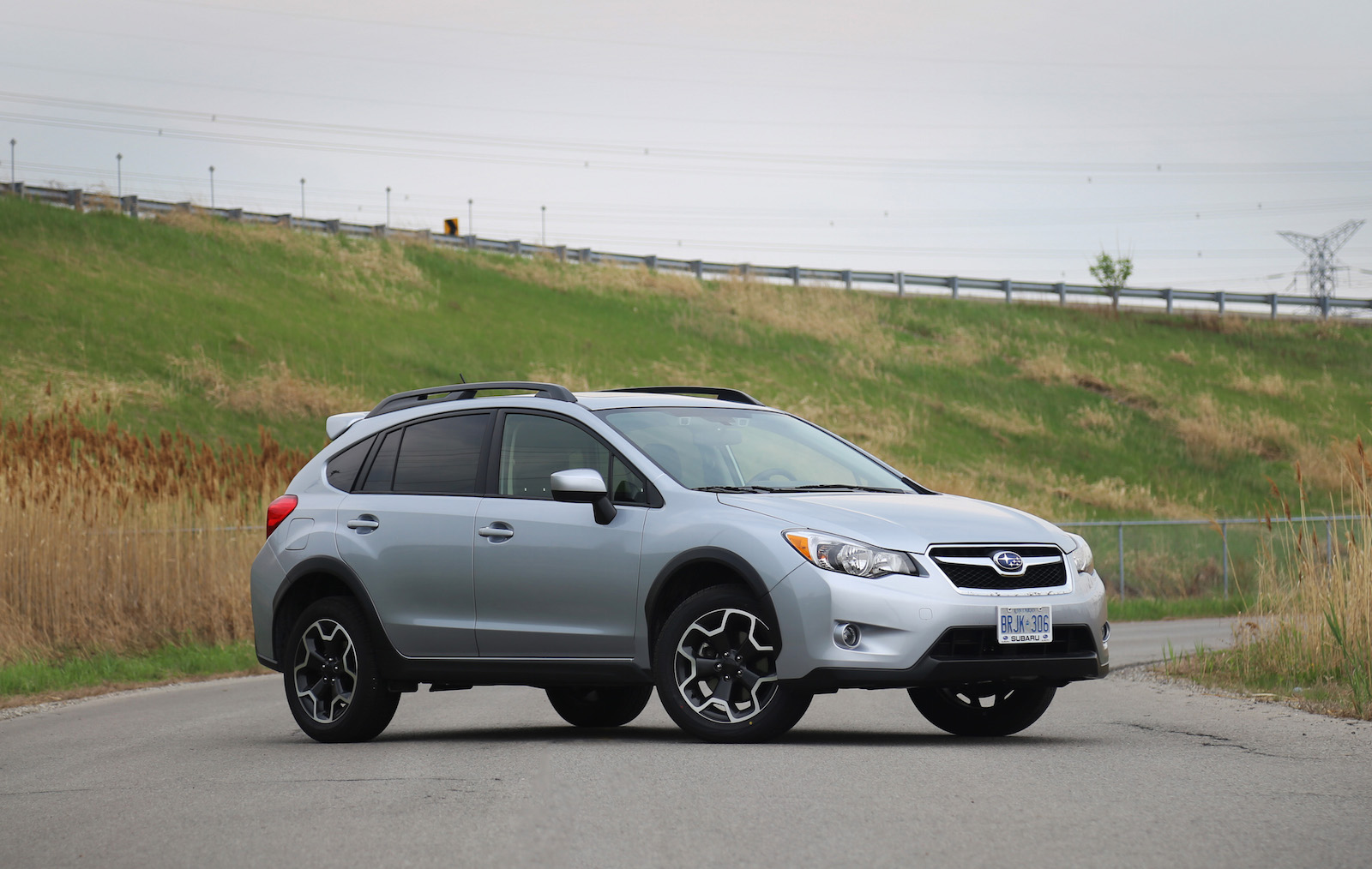 review 2015 subaru xv crosstrek canadian auto review. Black Bedroom Furniture Sets. Home Design Ideas