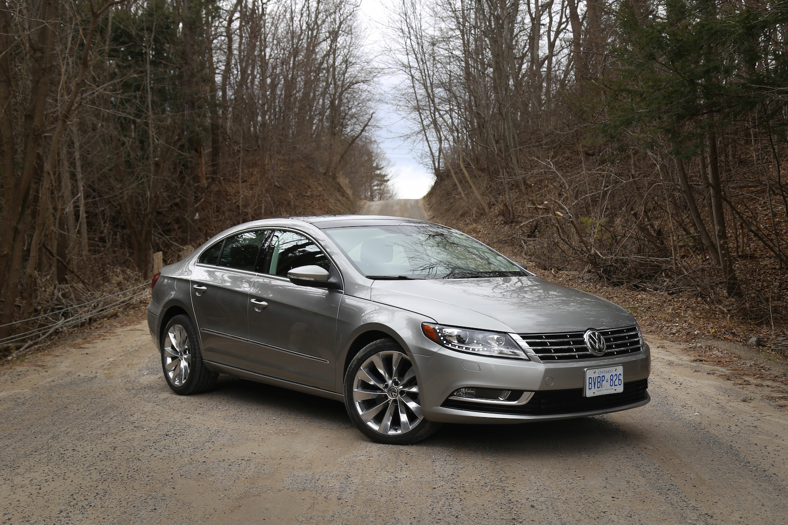 review 2015 volkswagen cc canadian auto review. Black Bedroom Furniture Sets. Home Design Ideas