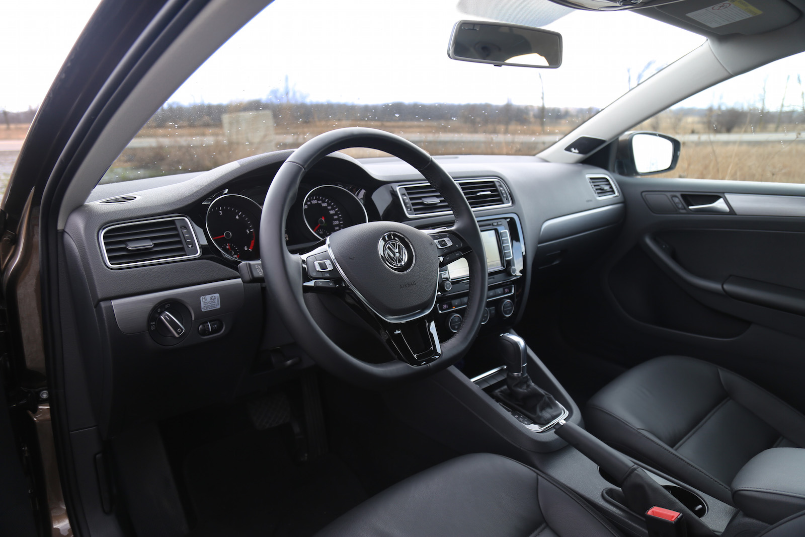 Review 2015 Volkswagen Jetta Tdi Canadian Auto Review