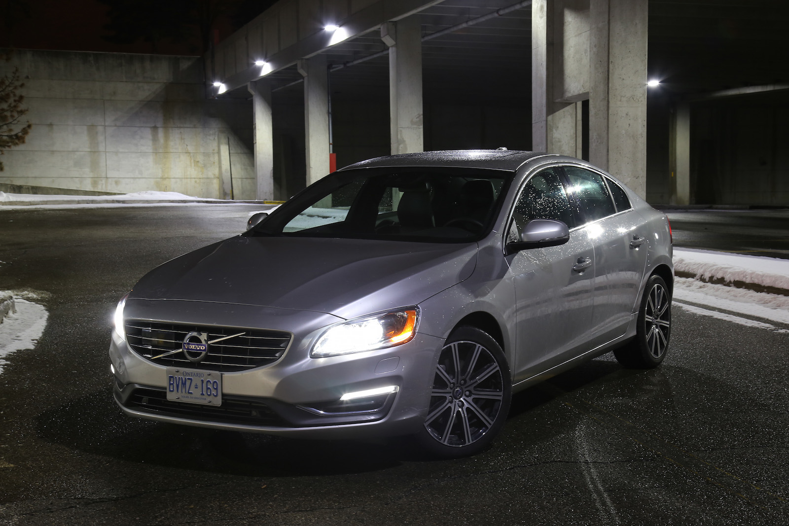 Review: 2015 Volvo S60 T6 Drive-E | Canadian Auto Review