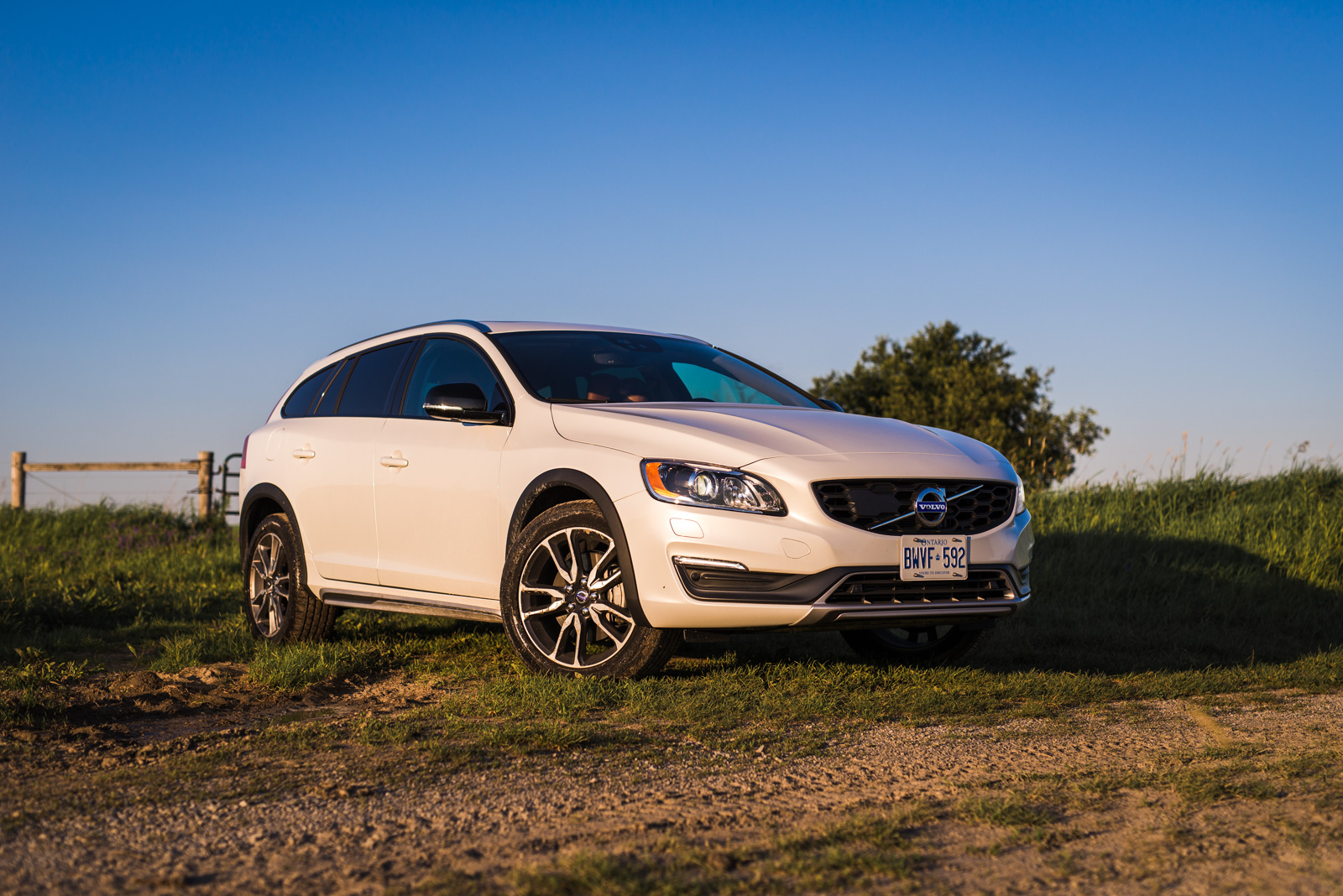 Volvo V60 Cross Country >> Review: 2015 Volvo V60 Cross Country | Canadian Auto Review