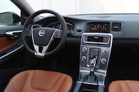 volvo v60 cross country interior