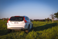 volvo v60 cross country white