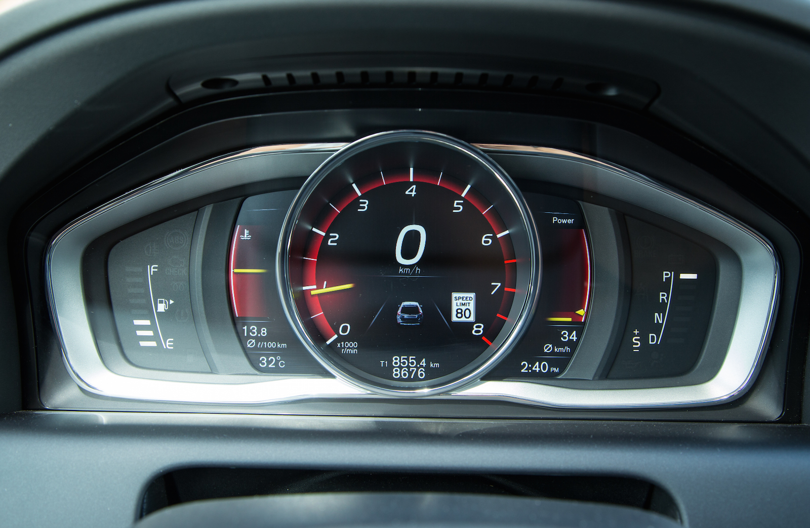 Review: 2015 Volvo XC60 Drive-E | Canadian Auto Review