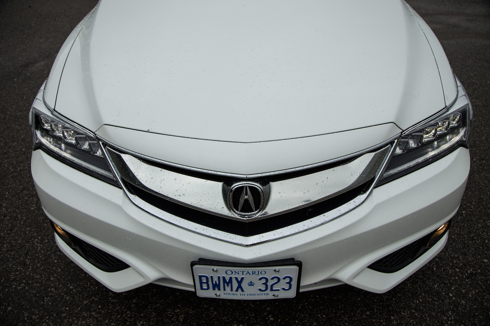 Review: 2016 Acura ILX A-Spec | Canadian Auto Review