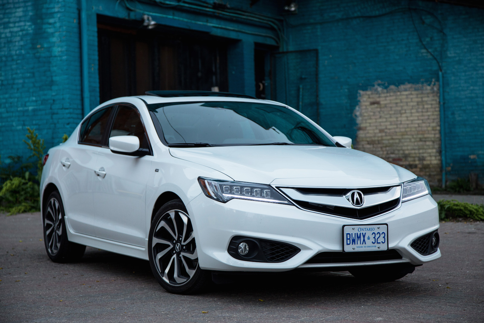 Awesome Review 2016 Acura ILX ASpec  Canadian Auto Review