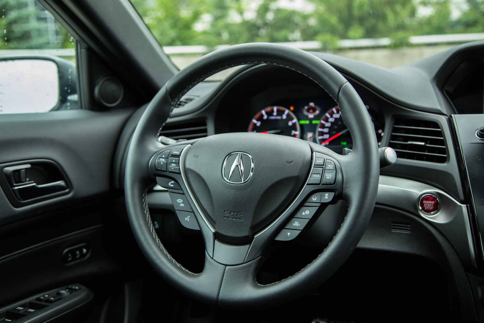 Review: 2016 Acura ILX A-Spec