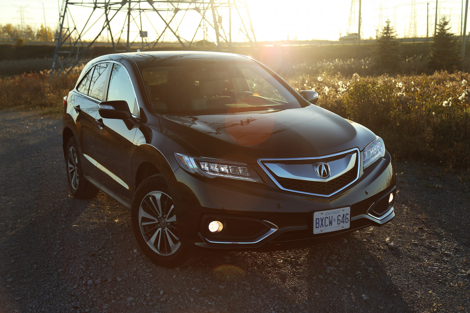 metallic htm mission steel review ca reeves rdx modern acura viejo reviews norm