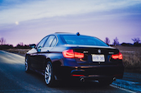 340i exhausts