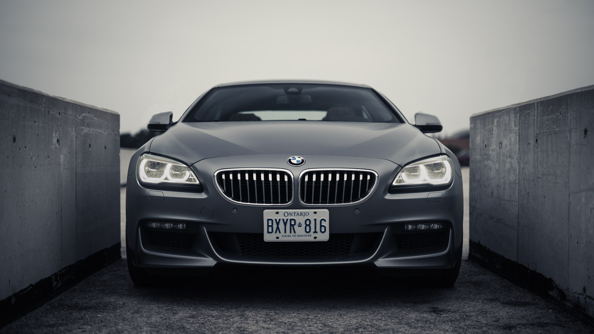 Review 2016 Bmw 650i Xdrive Gran Coupe Canadian Auto Review