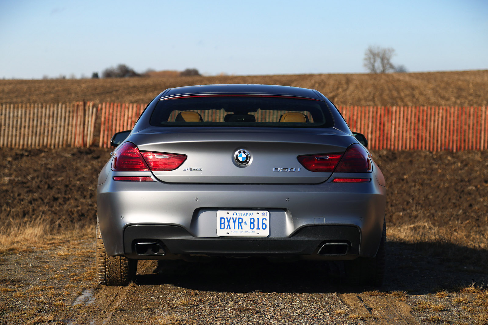 650i Gran Coupe >> Review: 2016 BMW 650i xDrive Gran Coupe | Canadian Auto Review