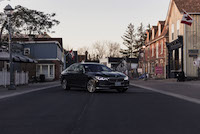 2016 BMW 7 Series unionville main street