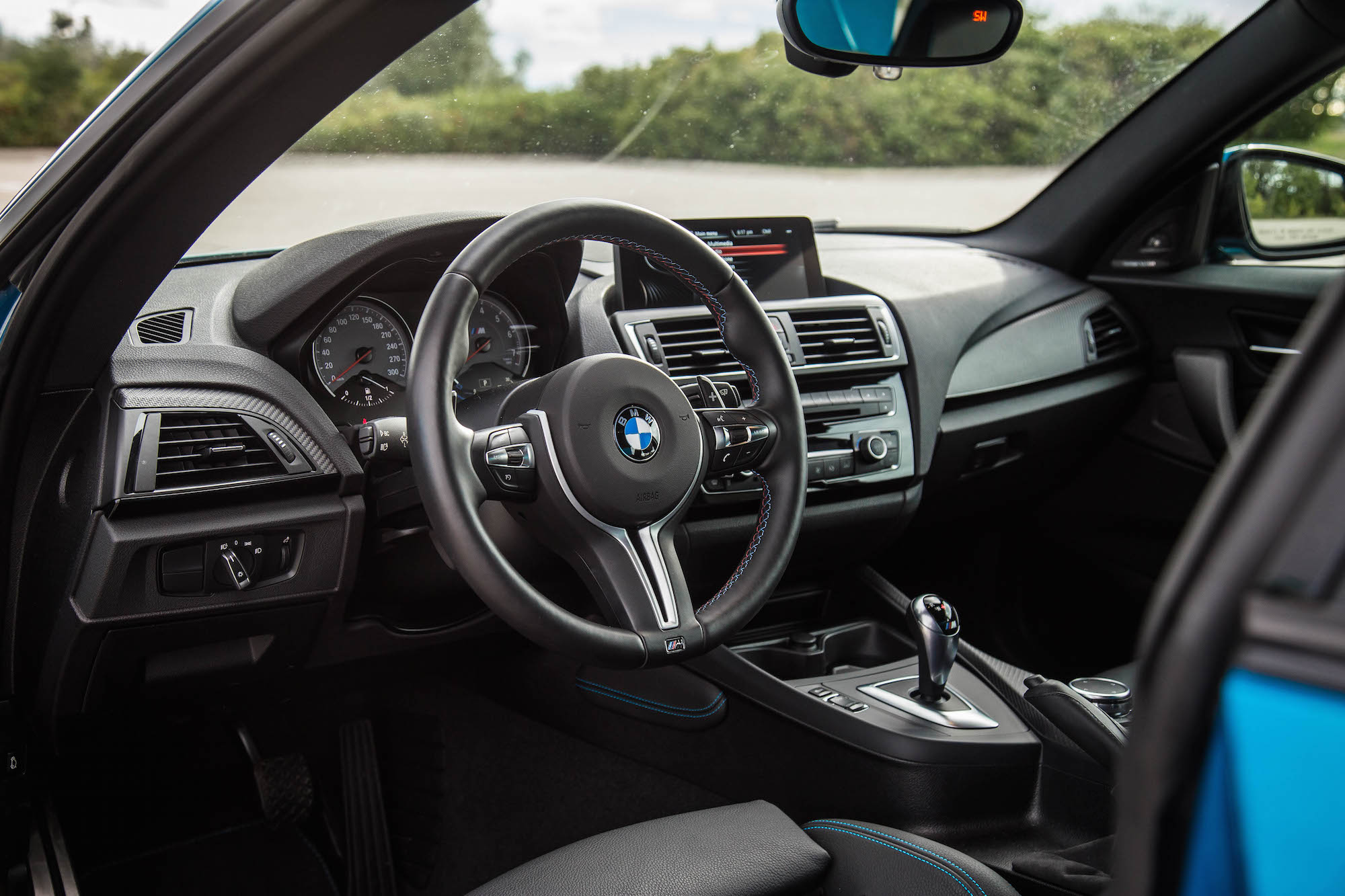 Untapped 2016 Bmw M2 Canadian Auto Review