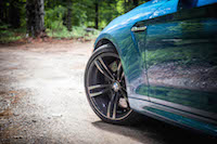 2016 BMW M2 forged wheels from m4