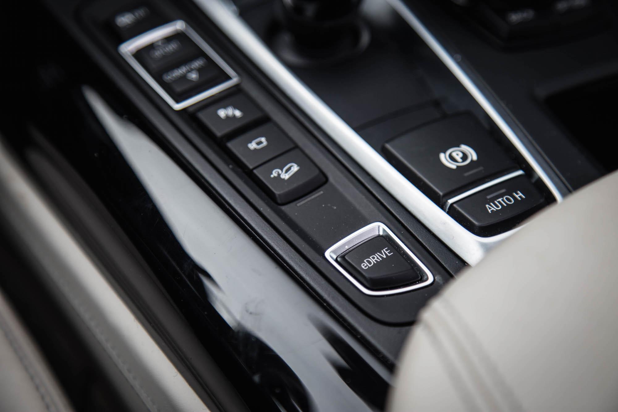 2016 寶馬 Bmw X5 Xdrive40e Canadian Auto Review