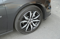 chevrolet malibu wheels