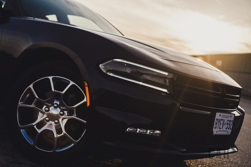 review 2016 dodge charger sxt awd canadian auto review. Black Bedroom Furniture Sets. Home Design Ideas