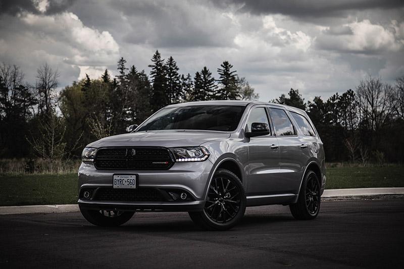 review 2016 dodge durango sxt awd canadian auto review. Cars Review. Best American Auto & Cars Review