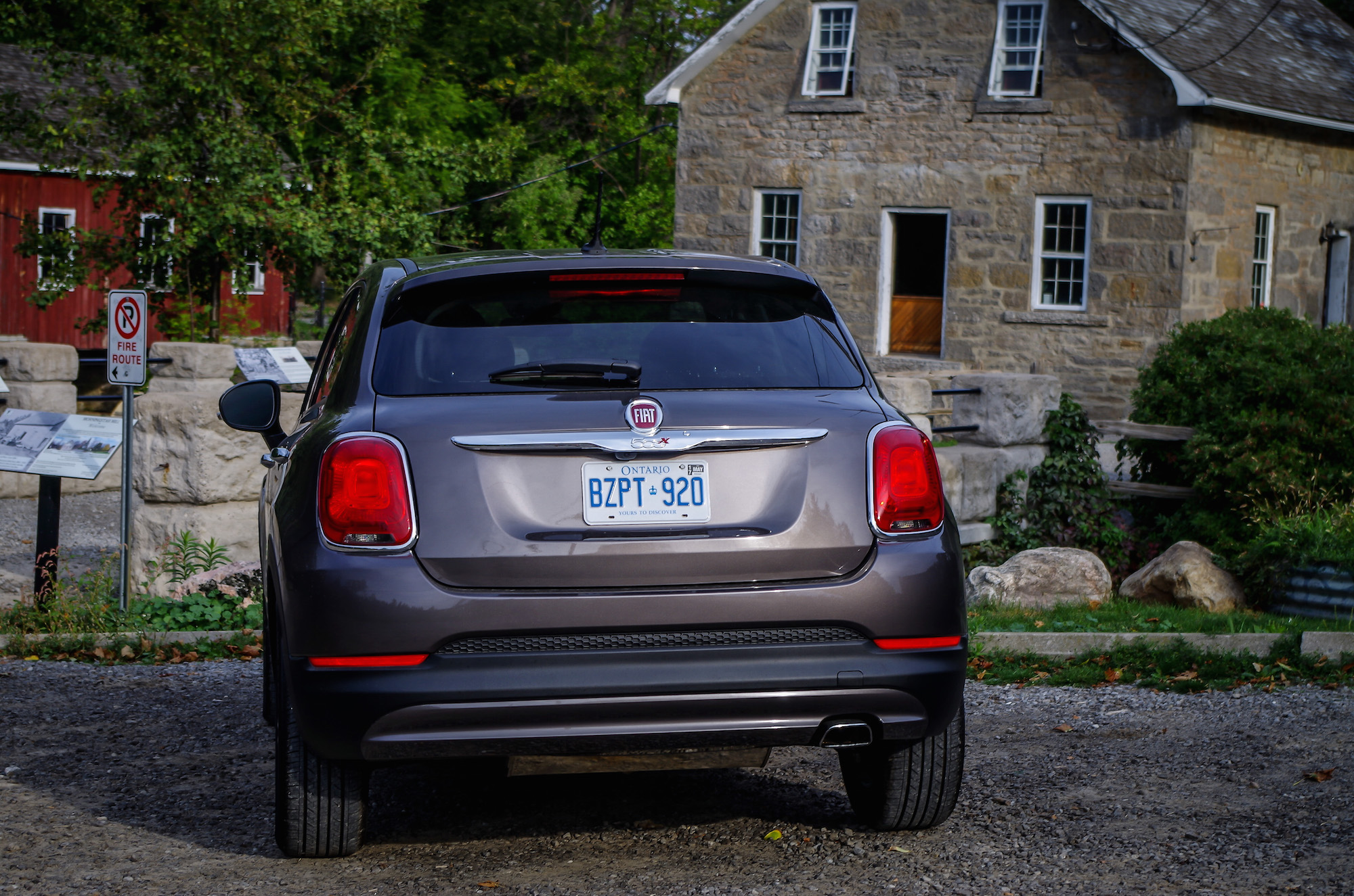 Fiat 500X Crossover >> Review: 2016 Fiat 500X Sport | Canadian Auto Review