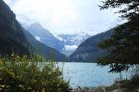 lake louise ford adventure