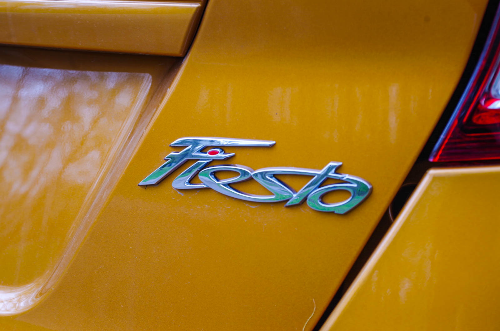 Review: 2016 Ford Fiesta SE   Canadian Auto Review