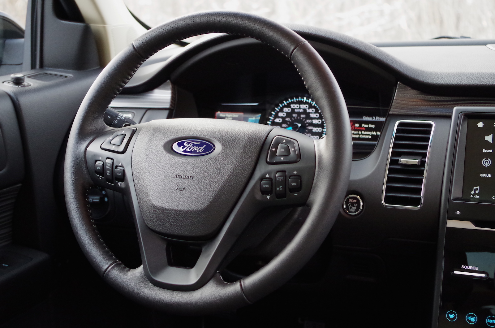 ford flex heated steering wheel 2018 2019 ford reviews. Black Bedroom Furniture Sets. Home Design Ideas