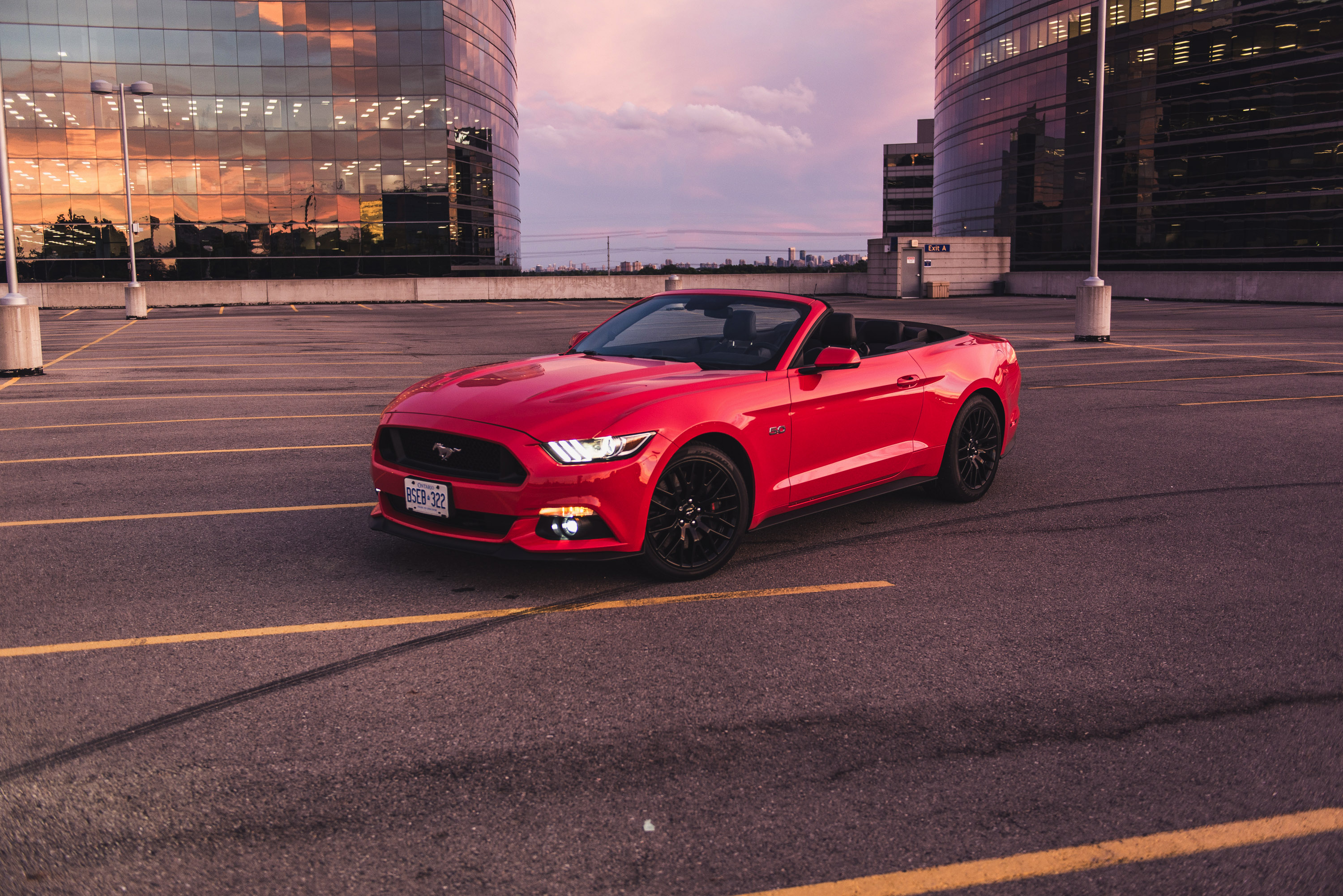 news pony better aero ford front means mustang motor en package economy fuel