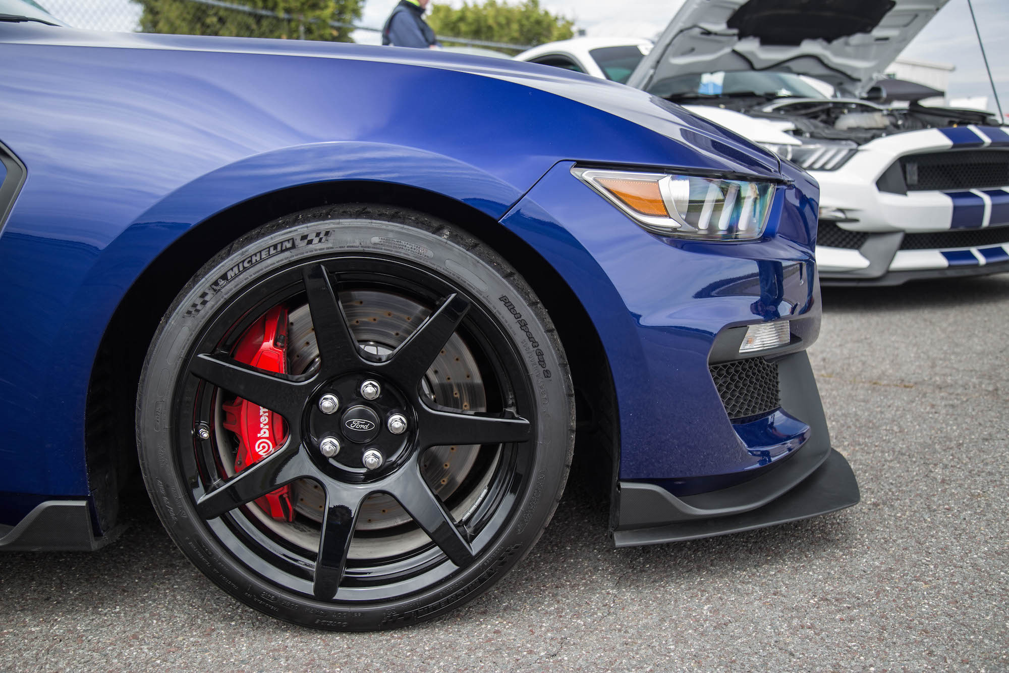 Gt350r Review >> Track Test: 2016 Ford Shelby GT350R | Canadian Auto Review