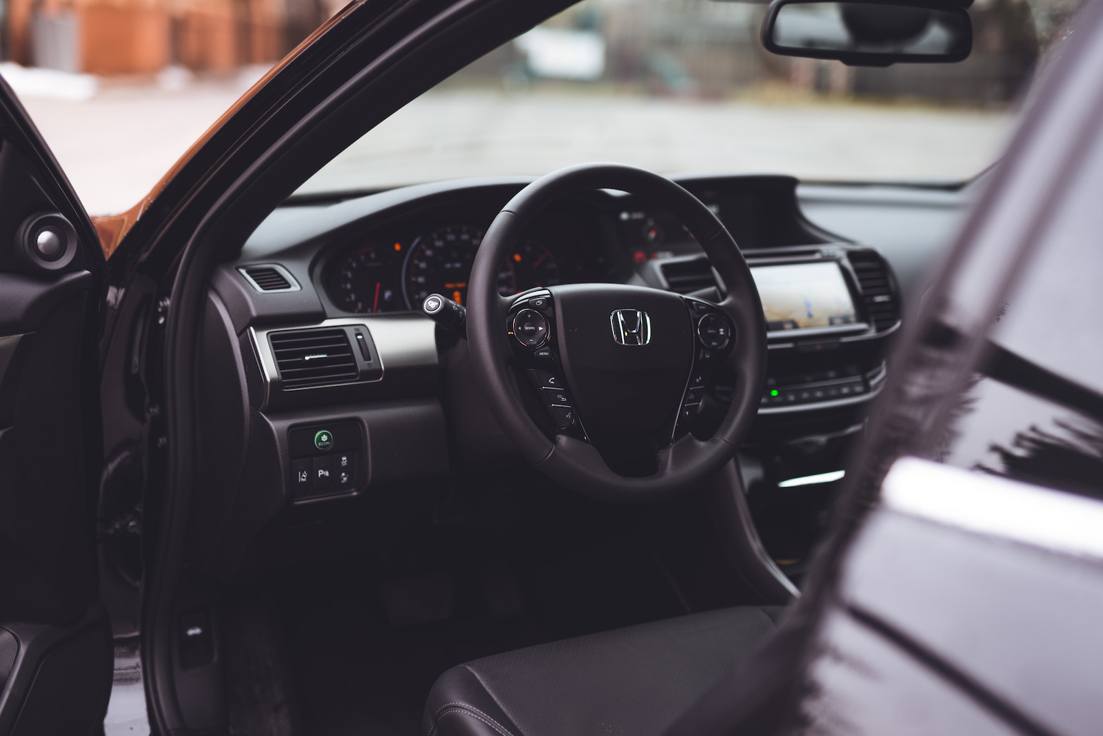 Review: 2016 Honda Accord Coupe Touring V6 | Canadian Auto ...