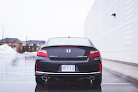 2016 accord coupe rear exhausts