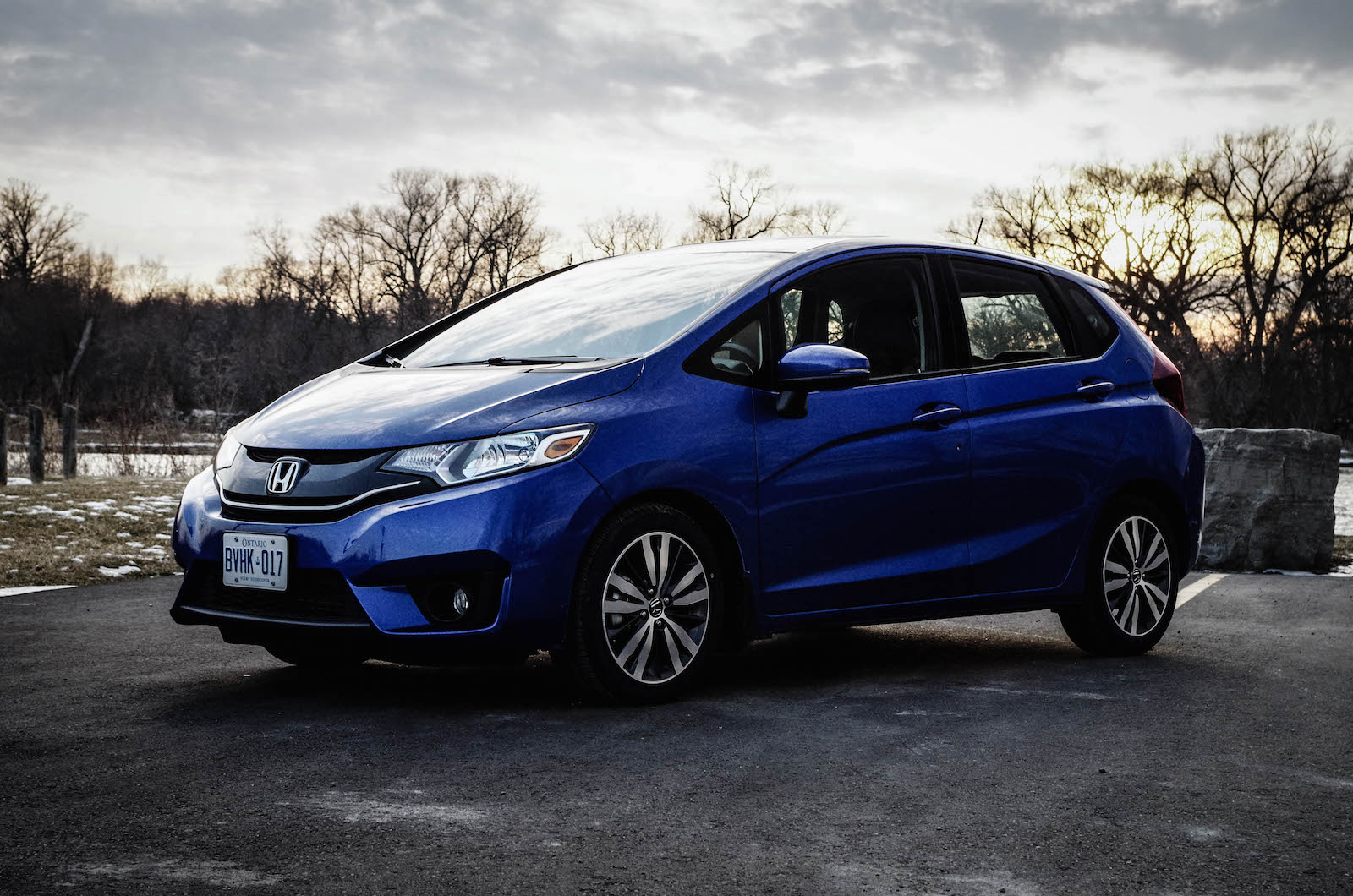 pictures specs information ex honda fit