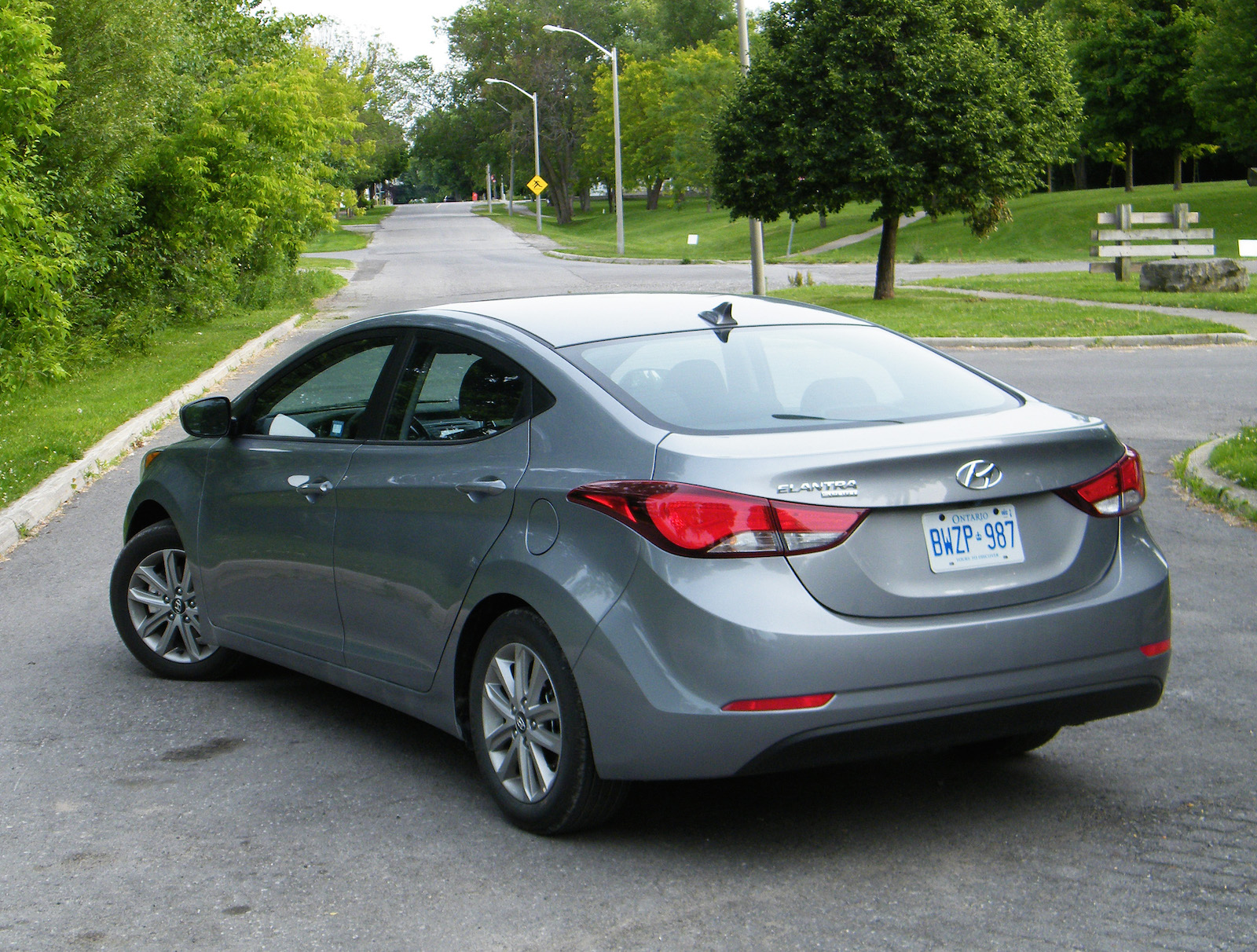 New Hyundai Elantra 2016 Free Download Image About All Car