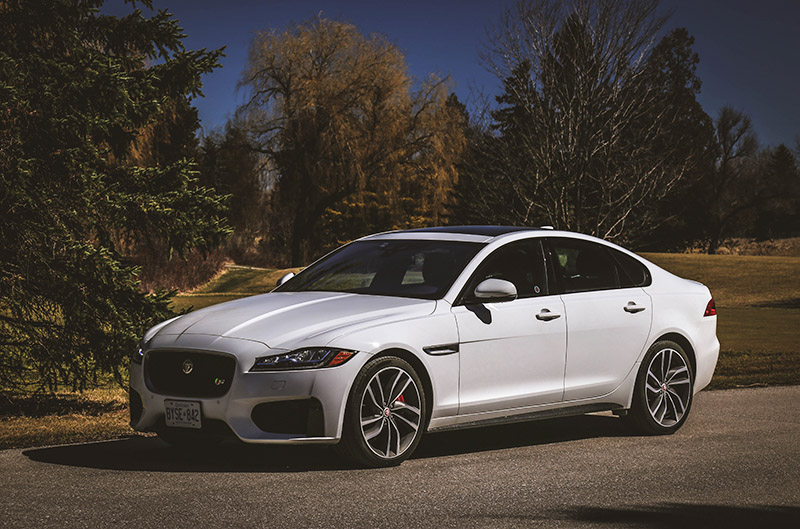 chinese jaguar xf s review