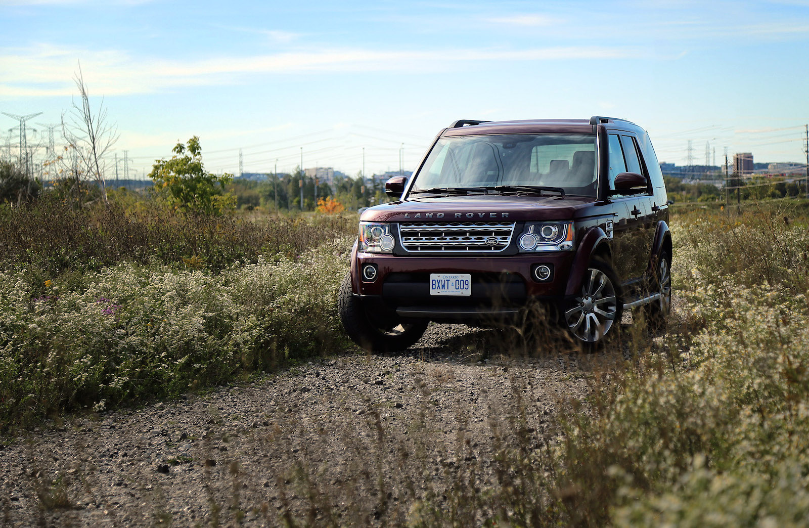 land photo limited luxury edition lux new york photos landrover autoblog hse rover ny gallery