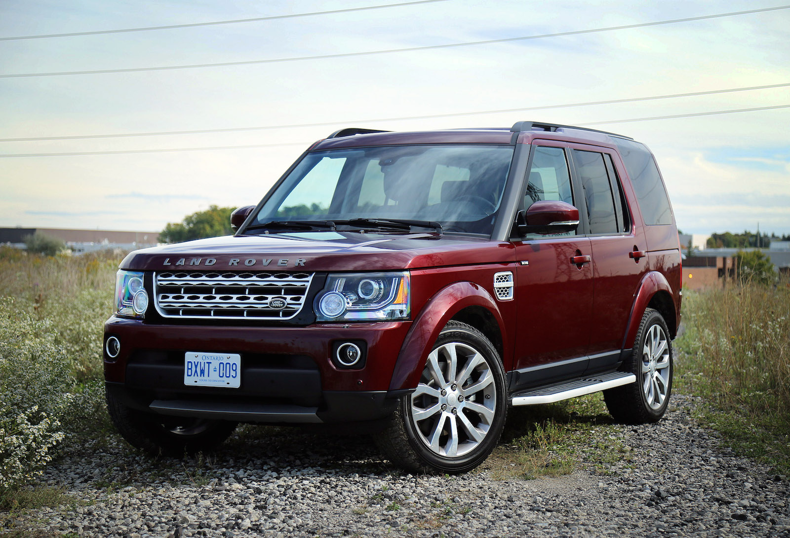 land road rover vehicles cost en canada discovery landrover index dfc ext off of retirement suv