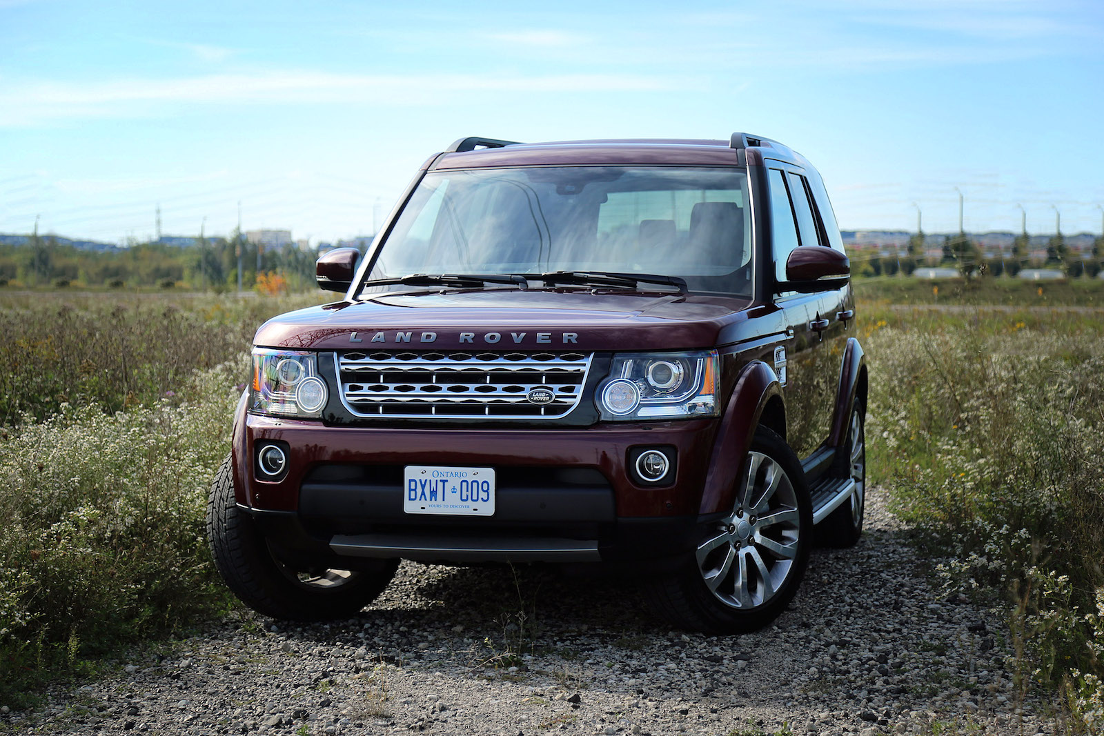 brush horse rover motors product hse white discovery guard land img landrover