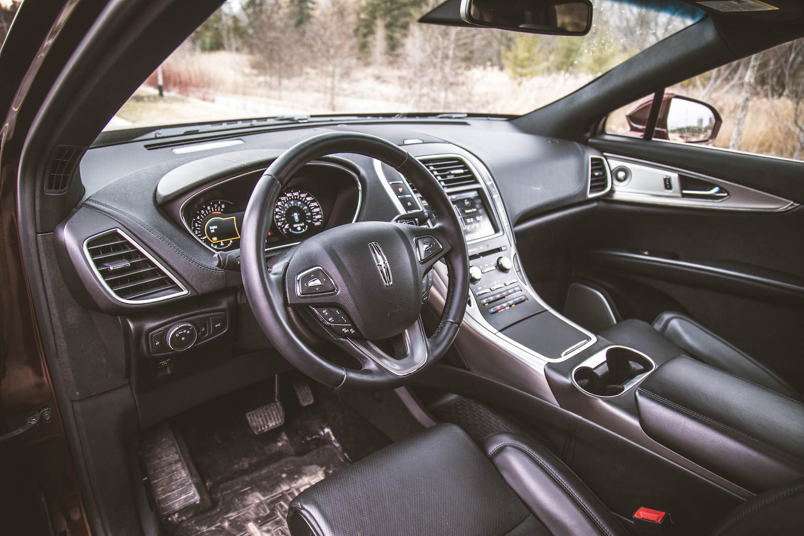 Road Trip To Montreal In A 2016 Lincoln Mkx Canadian Auto Review